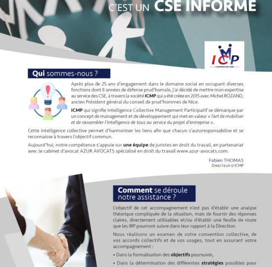 ICMP Doc CSE-1