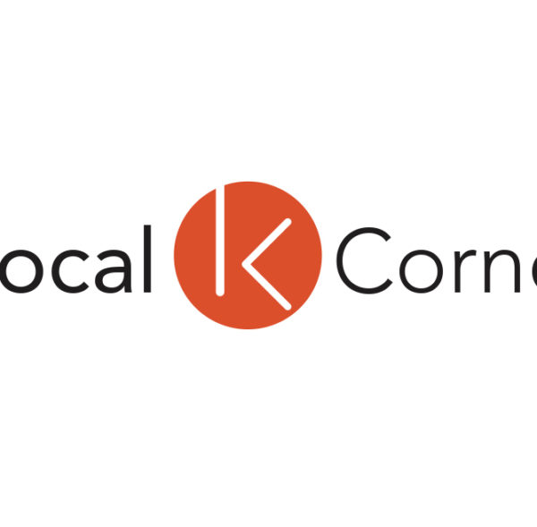logo local corner